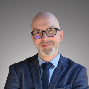 Alexander Winiger Sekretär / Lektor Cluborgan